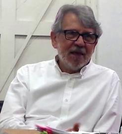 O psicanalista é um dos convidados da XV Jornada de Psicanálise de Aracaju