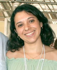 Petruska Menezes