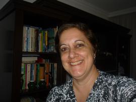 Aurea Chagas Cerqueira