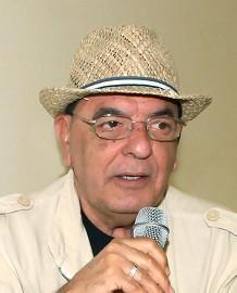 Carlos de Almeida Vieira