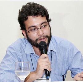 Erik Dória de Souza