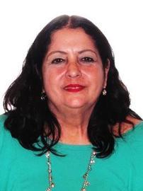 Sandra Paraíso Sampaio