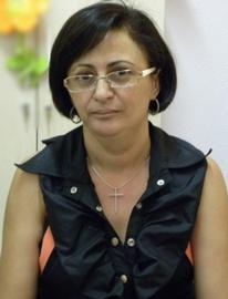 Vânia Maria Rocha Santos