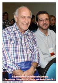 DAVID E. ZIMERMAN-e-Adalberto Goulart